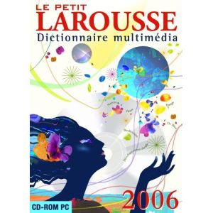 Petit Larousse 2006 [Windows]