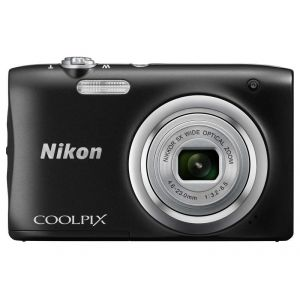 Image de Nikon Coolpix A100