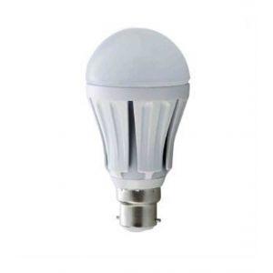 V-TAC Ampoule LED B22 Baionnette à SMD SAMSUNG 12W 1010Lm (équiv 75W) Blanc neutre 120°