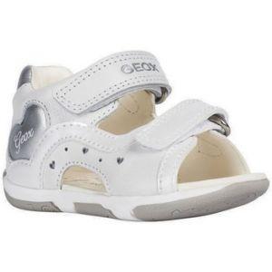 Geox Sandales enfant Tapuz blanc - Taille 20,21,23,24