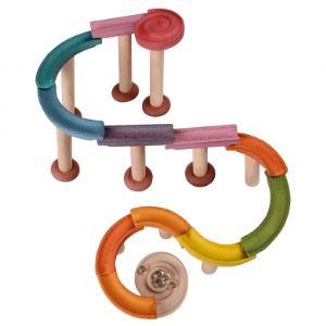 Plan Toys Circuit à bille de luxe
