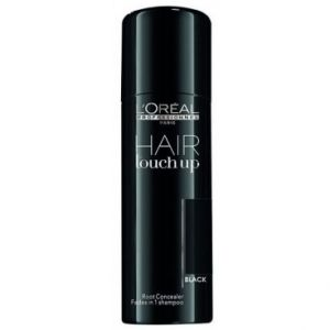L'Oréal Hair Touch Up Noir - Spray retouche racines
