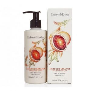Crabtree & Evelyn Tarocco Orange - Lotion pour le corps