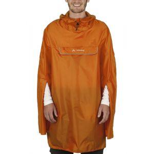 Vaude Valdipino Poncho Homme Mango FR : XL (Taille Fabricant : XL)