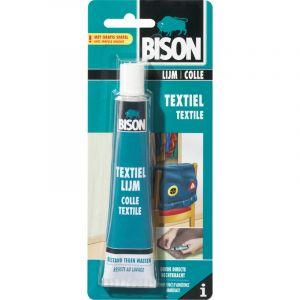 Griffon Bison Colle pour textile Transparent white 50 ml
