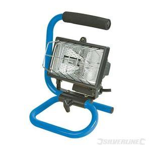Silverline 987435 - Projecteur de travail 150W