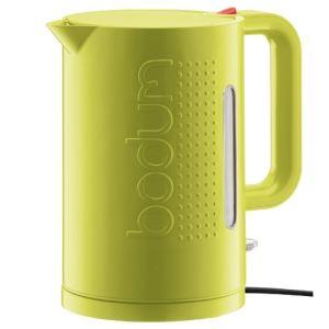 Image de Bodum 11138 - Bouilloire Bistro électrique 1,5 L