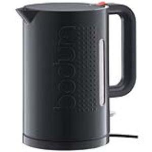 Bodum 11138 - Bouilloire Bistro électrique 1,5 L