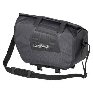 Ortlieb Sacoche Trunk Bag RC - Noir