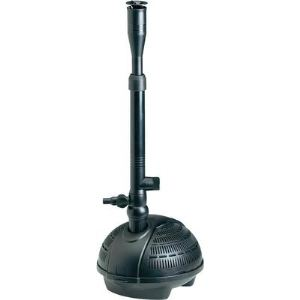 Image de pontec Pondovario 2500 - Pompe pour fontaine