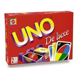 Mattel Uno luxe