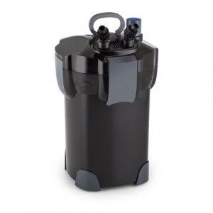 Waldbeck Clearflow 35UV Filtre externe pour aquarium 35W 3 parties 1400 l/h 9W-