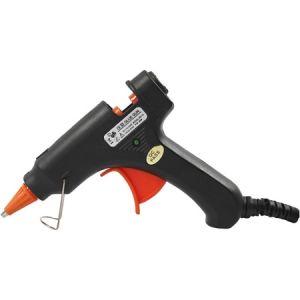 Creotime Pistolet à colle mini - 2 bâtons de colle inclus
