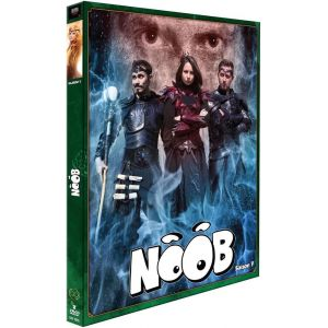 Noob - Le Film 2 (Saison 7) [DVD]