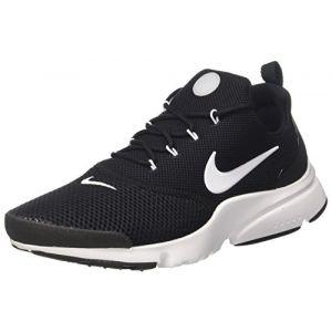 Nike Presto Fly, les Formateurs Homme, Noir