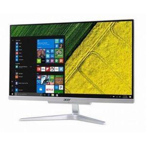 "Acer Aspire Tout-en-un C24-860 - 24"" Full HD - RAM 8 Go - Intel Core i5 7200U - Stockage 1 To HDD - Windows 10"""