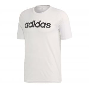 Adidas Design 2 Move Climacool Logo, Tee-shirt