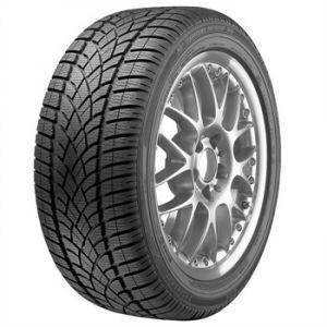 Dunlop 245/50 R18 100H SP Winter Sport 3D ROF * MFS
