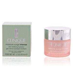 Clinique Moisture surge intense - Gel-crème hydratant fortifiant peau très sèche à mixte - 50 ml