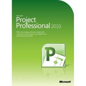 Project Pro 2010 [Windows]