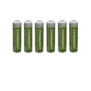 Campingaz Pack éco 6 cartouches de gaz pour désherbeur GT3000PZ & GT2000PZ