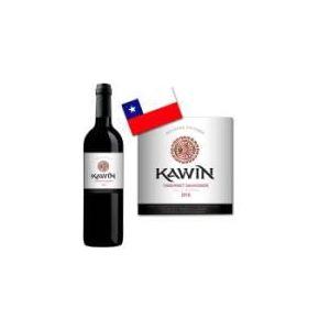 Hacienda Araucano Kawin 2010 - Vin rouge du Chili (Cabernet Sauvignon)