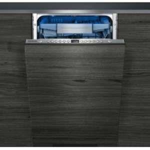 Siemens SR656D00TE - Lave vaisselle intégrable 10 couverts
