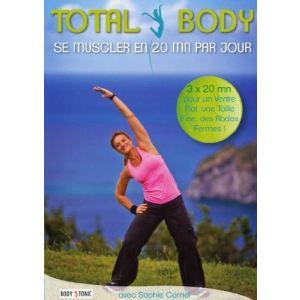 Image de Total Body : Se muscler en 20 mn par jour