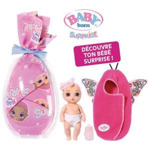 GP Toys Poupon Baby Born Surprise Modèle aléatoire