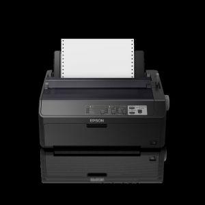 Epson FX-890IIN - Imprimante monochrome matricielle