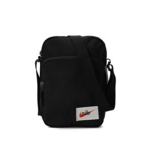 Nike Pochette Sacoche Heritage Small Noir - Taille Unique