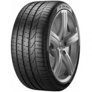 Image de Pirelli 265/35 ZR20 99Y P Zero XL *
