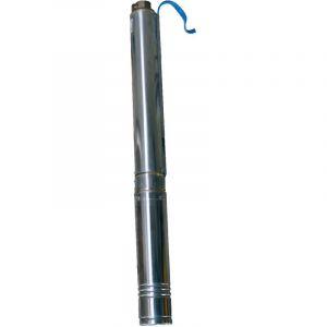 """Fluxe Groupe pompe de forage 4"""" - 6 m³/h - 10 bar - PF5/90 - Puissance 1,5 cv"""