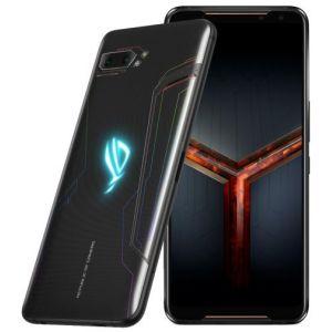 Asus ROG Phone II ZS660KL Noir