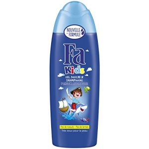 Image de FA Kids Gel douche et shampooing Pirate