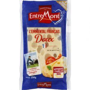 Entremont Emmental français - Le paquet de 250g