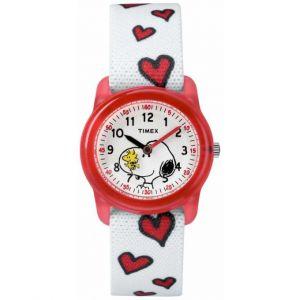 Timex Montre Filles Peanuts TW2R41600