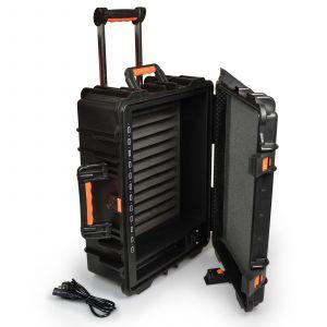 Port designs Port Connect Charging Suitcase (12 unités)