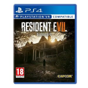Resident Evil 7 : Biohazard [PS4]