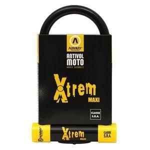 Auvray Antivol U XTREM MAXI 110X230 SRA