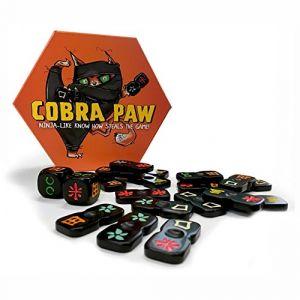 Asmodée Jeu Cobra Paw