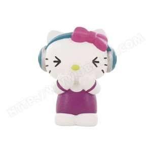 Comansi Figurine Hello Kitty musique