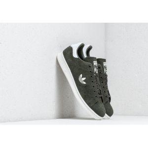 Adidas Originals Stan Smith Mini Daim, Vert - Taille 46