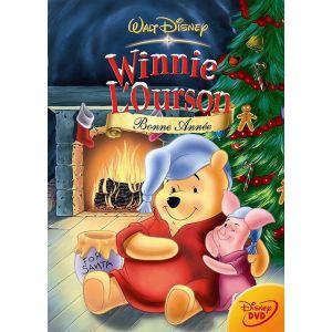 Winnie l'Ourson : Bonne année