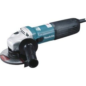 Makita GA5040C - Meuleuse 125 mm 1400W