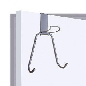 Rayen 2103.10 - Support pour table à repasser à poser sur portes et murs