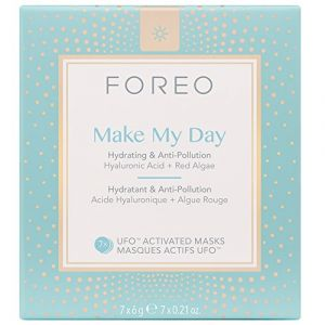 Foreo Make My Day - Hydratant & anti-pollution