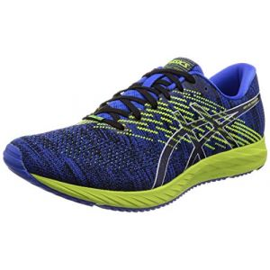 Asics Chaussures running Gel Ds Trainer 24 - Illusion Blue / Black - Taille EU 46