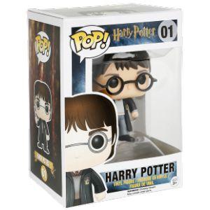 Funko Figurine Pop! Harry Potter