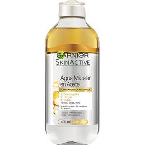 Garnier SkinActive Agua Micelar waterproof